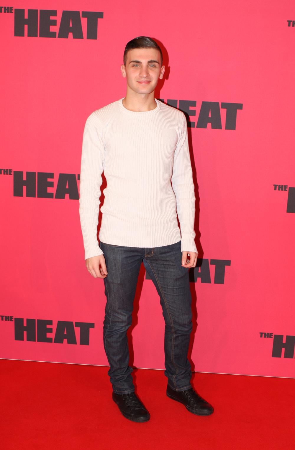 Melissa Mccarthy Dr Oz: Music News Australia: The Heat Red Carpet Movie Premiere
