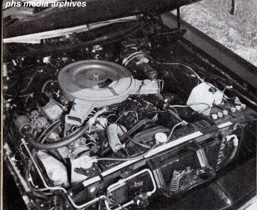 Cop Cars: 1973-4 Dodge Polara   phscollectorcarworld