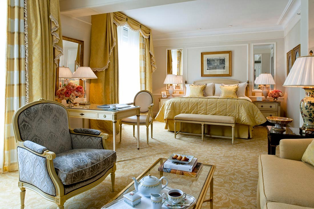 Hotel Avenue George V Paris