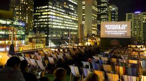 ROOFTOP CINEMA | AZOTEA CINE EN AUSTRALIA