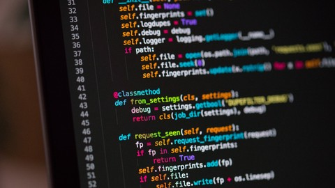 Complete Python Quiz A-Z - Test your Python knowledge.