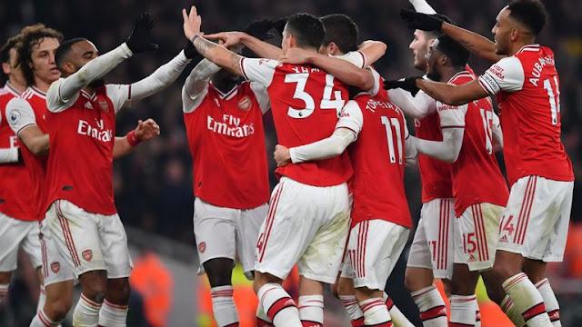 Arsenal FC Manchester United