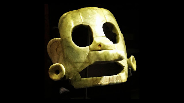 Belgium returns 1,000-year-old stolen Mayan mask to Guatemala