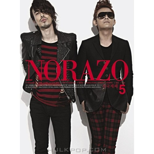 Norazo – Conquer the Nation