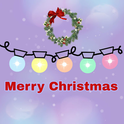 merry Christmas HD picture