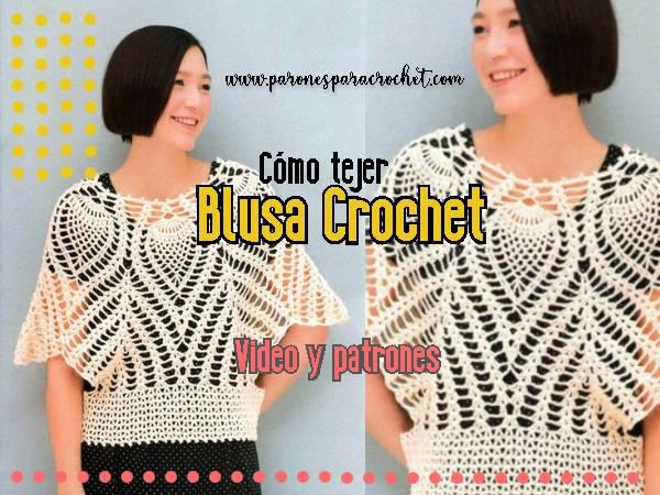 como-tejer-blusa-capa-crochet