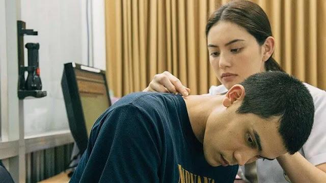 Film Thailand terbaik - Heart Attack (2015)