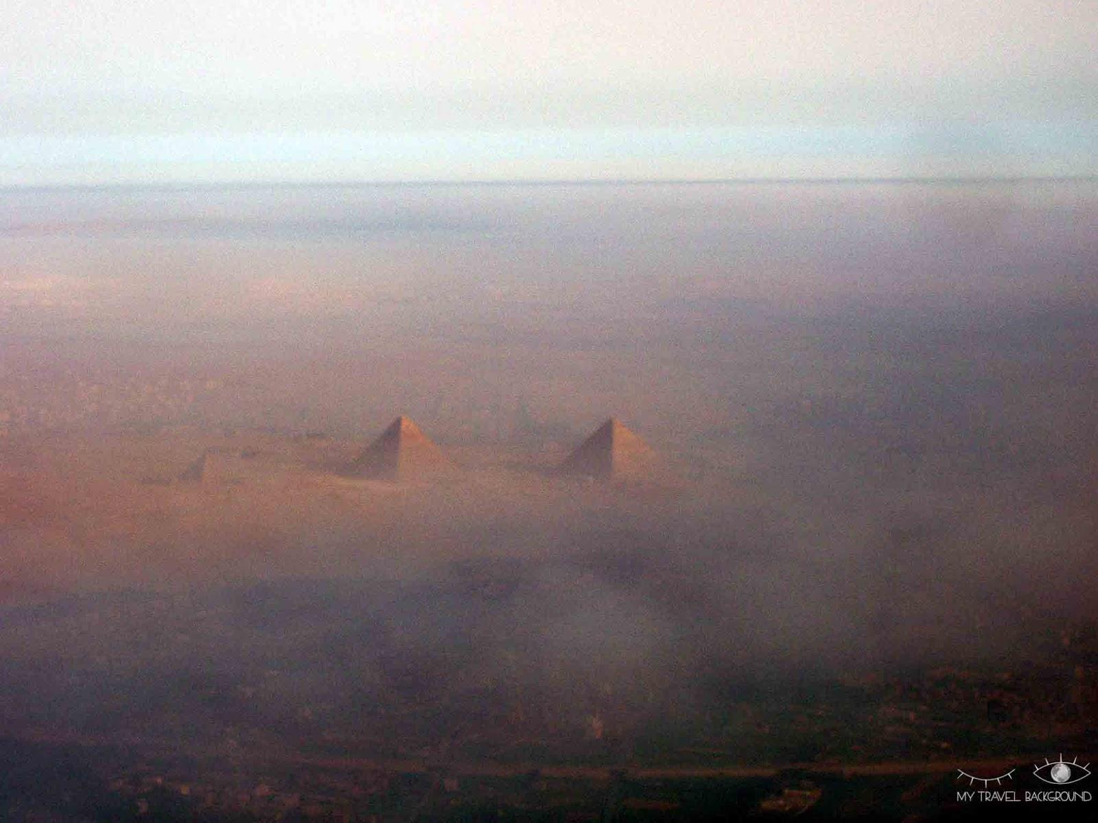 My Travel Background : 15 photos prises au bon moment ! Egypte