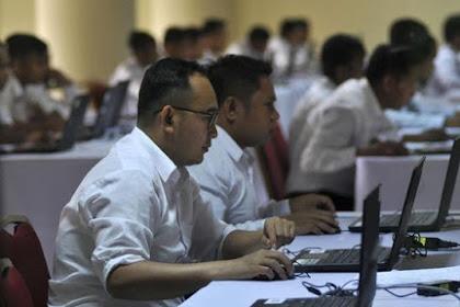 Segera Digelar Tes SKD untuk Seleksi CPNS, Inilah Persiapan dari Pemerintah