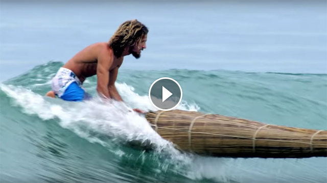 Rob Machado in CASTLES IN THE SKY The Momentum Files