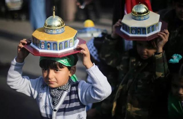 Palestine kids 25