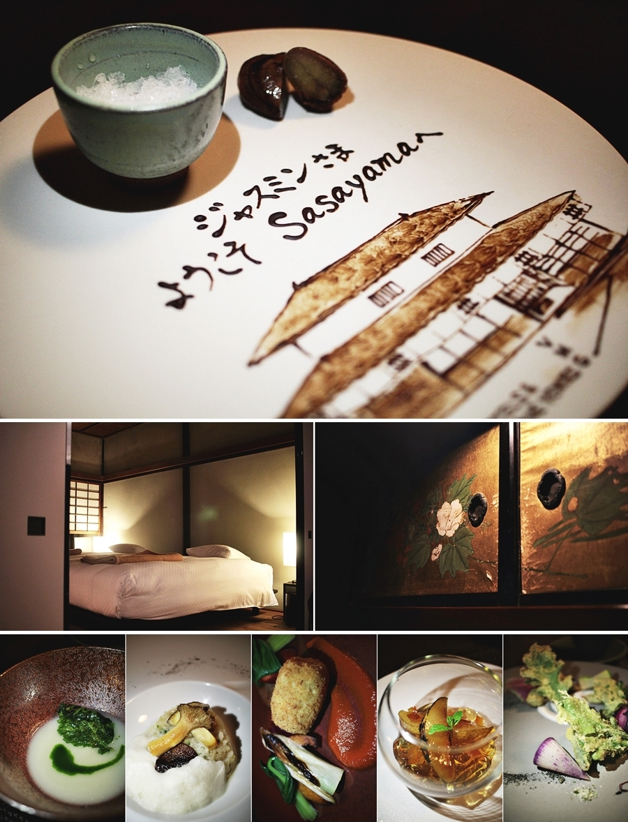 luxury hotel hyogo japan travel