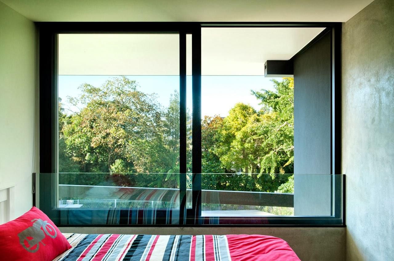 43 Desain Rumah Full Kaca Terbaik Dan Terupdate | Parkiran ...