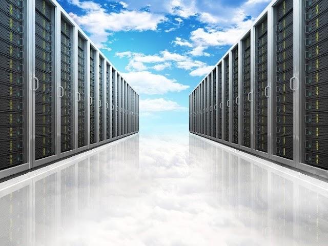 R&M: Desarrollo de Data Centers