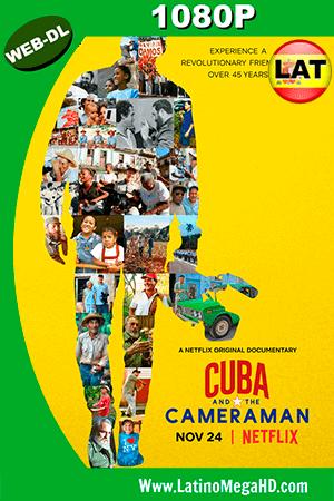 Cuba and the Cameraman (2017) Latino HD WEBDL 1080P ()