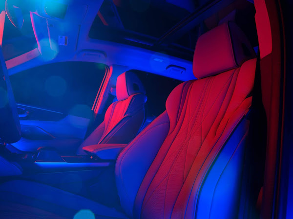 Honda mostra interior do novo Acura MDX 2021