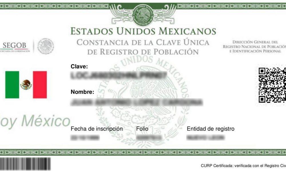 Cómo hacer trámites en México