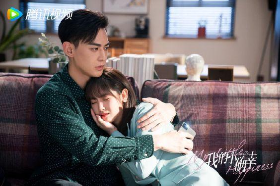 My Little Happiness Drama China