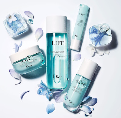 Irish Beauty Blog - Dior Extends Hydra Life Collection