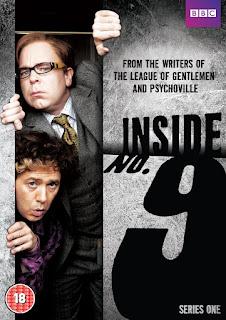 Inside No. 9 Temporada 5