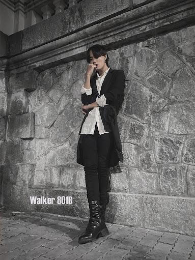 Xuan Khoi on Walker 801B