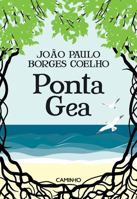 Ponta Gea João Paulo Borges Coelho
