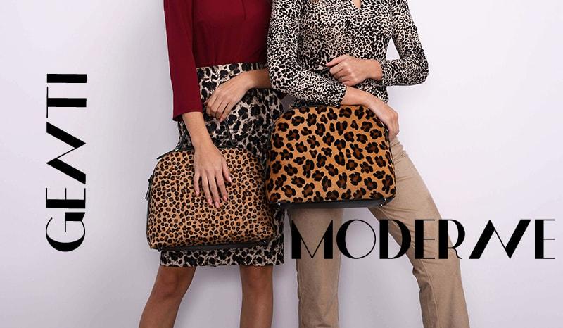Genti dama de firma originale ieftine modele noi