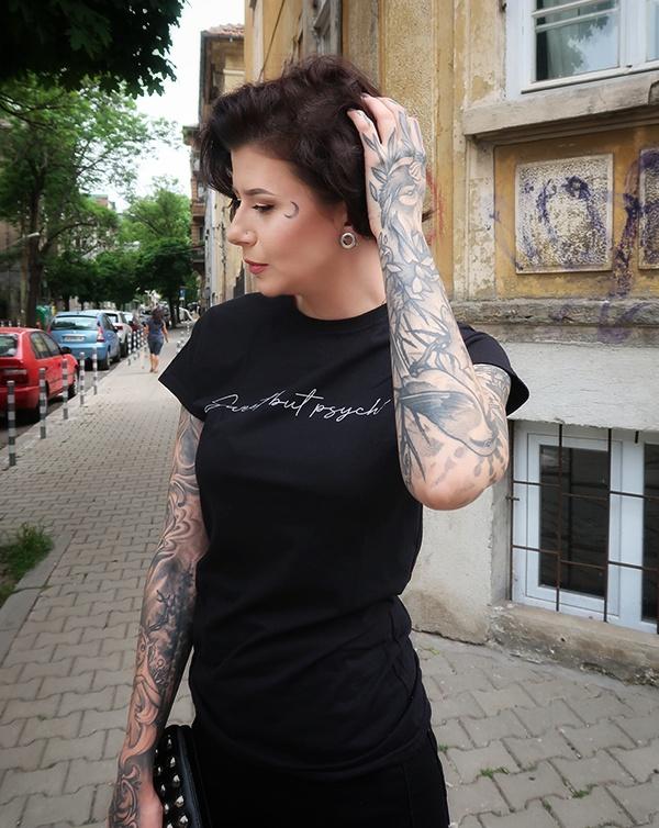 FemmeLux top