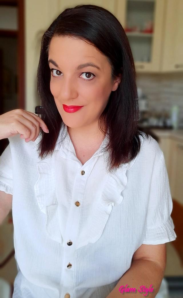 camicia bianca donna 2021