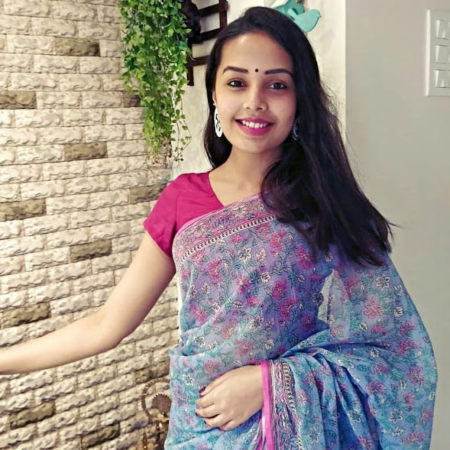 Shivani Rangole (Actress) Wiki, Bio, Age, Education, Family, Serials and Many More