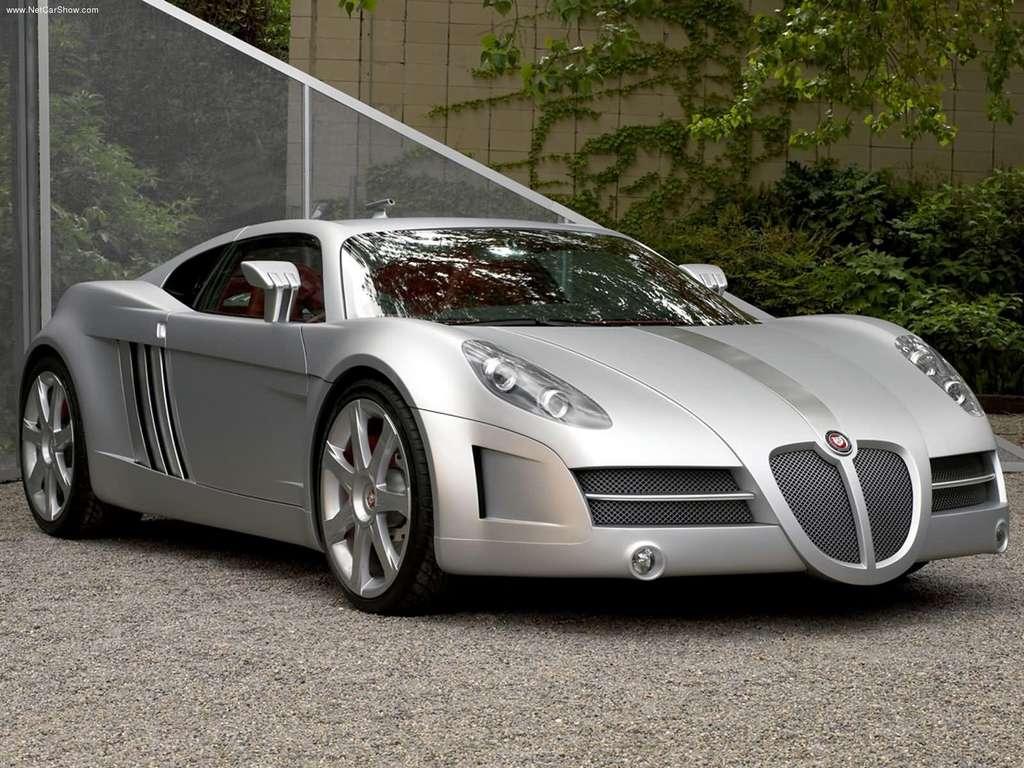 Jaguar Fuore XF Concept