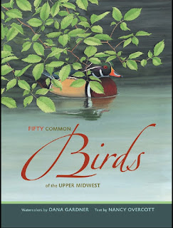 Fifty Common Birds of the Upper Midwest