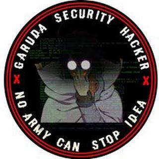 Grup / Team Hacker Terbaik Di Indonesia