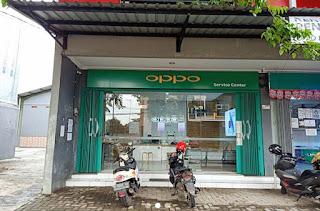 Alamat service center Oppo di Pati
