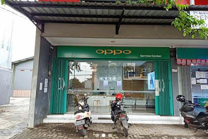 Alamat Service Center OPPO di Pati, Jawa Tengah