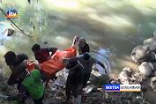 Dua Hari Tak Pulang, Pria Di Ngawi Ditemukan Tewas Di Sungai