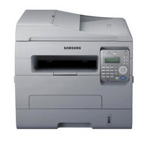 Samsung SCX-4728FD Printer Driver  for Mac