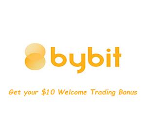 Get $10 Welcome Bonus