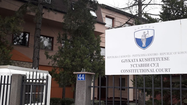 Venice Commission will not consider Kosovo Government request