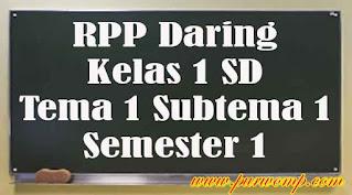 rpp-daring-kelas-1-tema-1-subtema-1