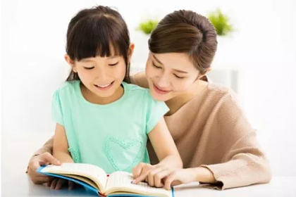 Mom, Ini Dia 3 Kiat Mengajarkan Anak Agar Bersifat Baik