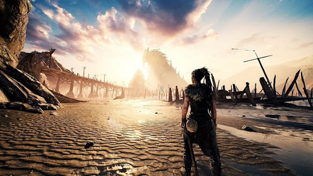 Hellblade PC, PS4, Xbox One