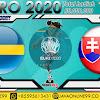 PREDIKSI BOLA SWEDEN VS SLOVAKIA JUMAT, 18 JUNI 2021 #wanitaxigo