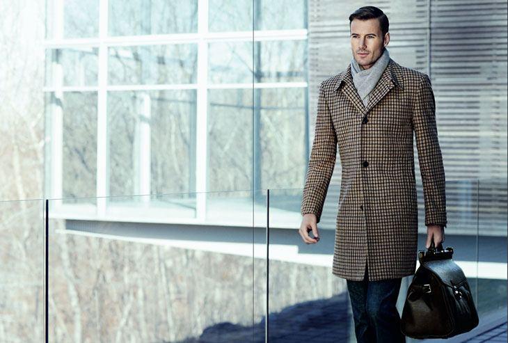 5ae13305e103a Boss by Hugo Boss Fall/Winter 2013 Campaign - Smartologie