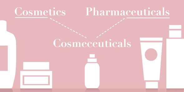 dược mỹ phẩm làm từ gì, sử dụng dược mỹ phẩm có tốt cho da không