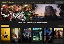Movieninja-2021: Best 20 movieninja alternative site to stream and download movies online