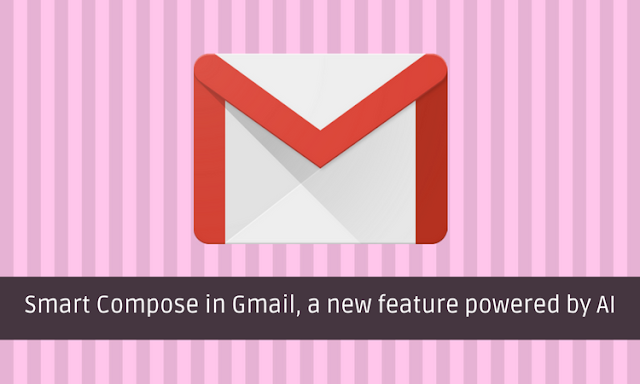 smart compose gmail