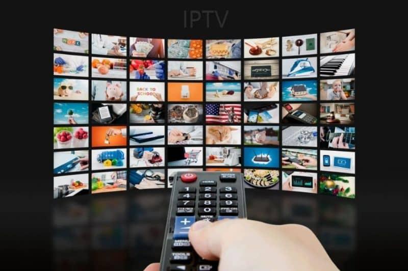 Primera medida cautelar contra plataforma IPTV Colombia Premium
