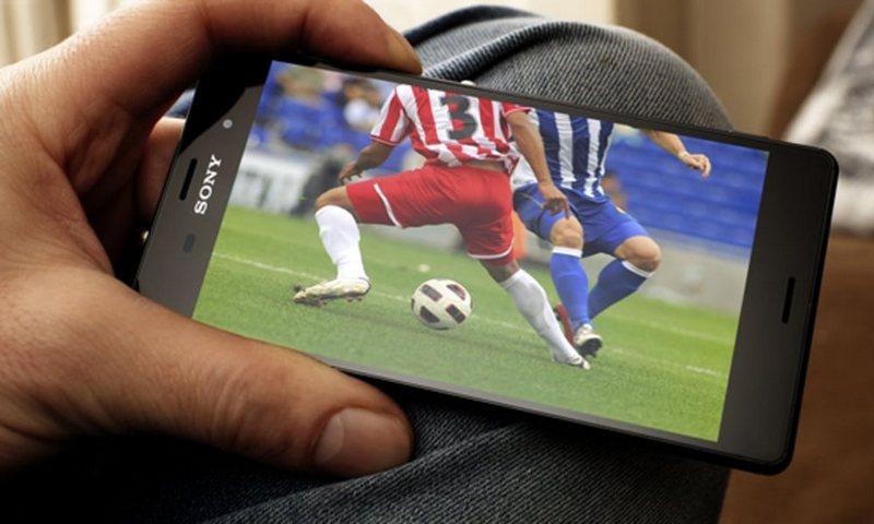 Aplikasi Nonton Bola Online