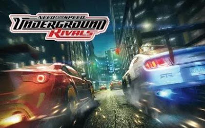 Download Need For Speed Underground Iso Cso PPSSPP For Android terbaru
